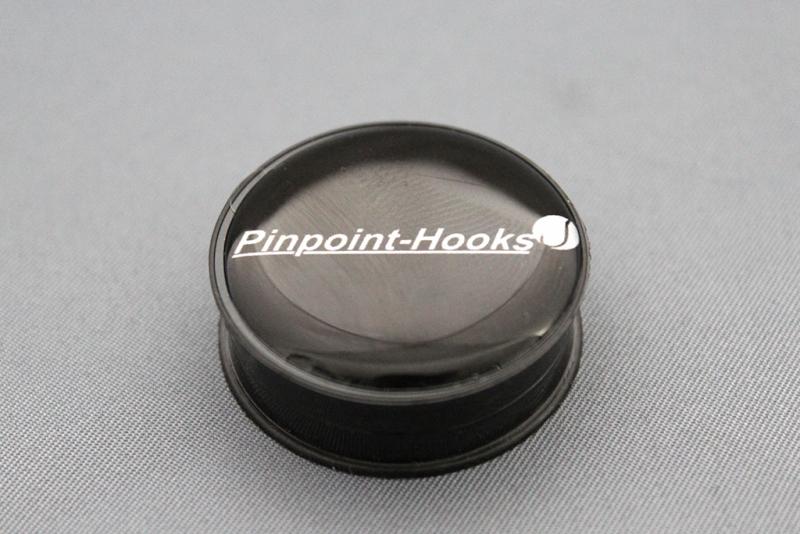 Pinpoint-Hooks Fett