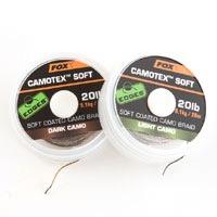 Camotex Soft Coated Camo Bread 20m 20lb