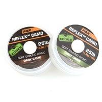 Reflex Camo Soft Sinking Braid 35lb, 20m