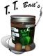 POP UPS FISH ROYALE inkl. Pot Shot