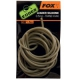 Leader Silicone 0.5mm Treans Khaki 1.5m