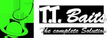 T.T. Baits Shop